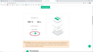 tutoriel flex trousse creativ-decoupe.com cricut